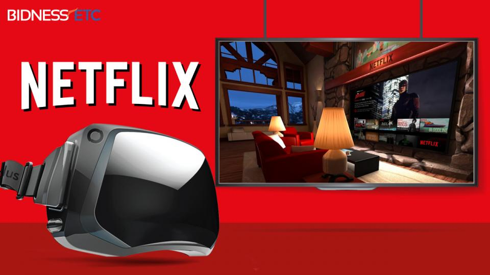 netflix and hulu plan to introduce new virtual reality apps. Black Bedroom Furniture Sets. Home Design Ideas
