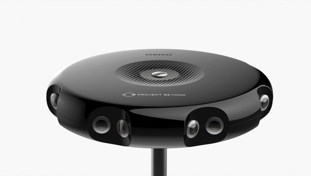 Samsung reveals details on their live streaming virtual for Camera streaming live