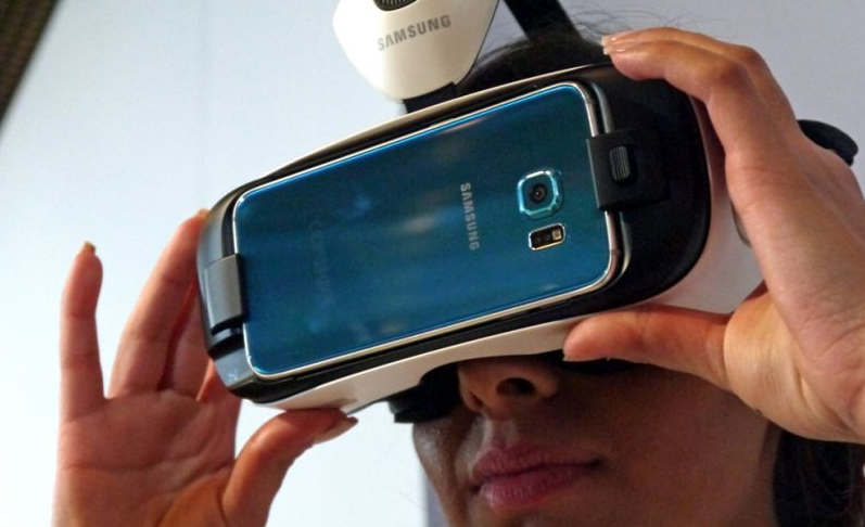 Samsung Putting Up A VR Studio After Launching Gear VR