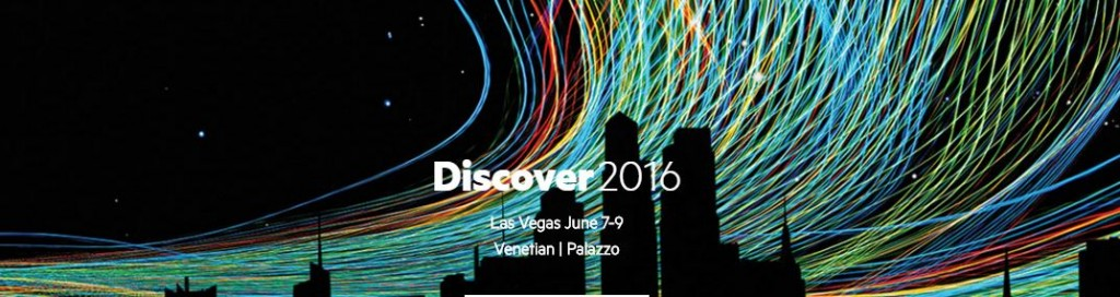 HPE-Discover-2016-Conference
