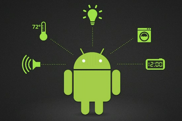 android-internet-of-things