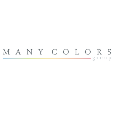 Many Colors Group En