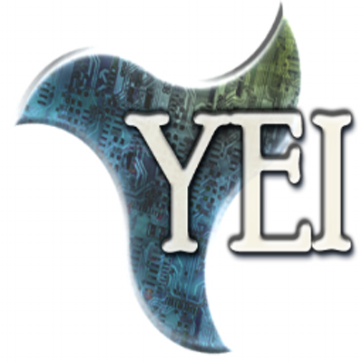 YEI Technology (now YOST Labs)