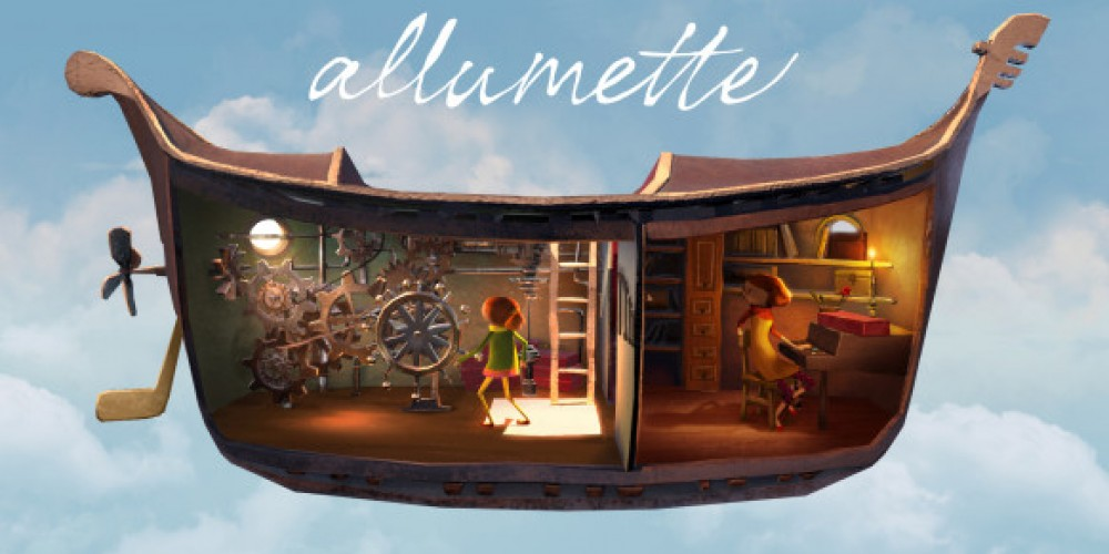 """Film Masterpiece: """"Allumette"""" Debuts As First VR Narrative At The Tribeca Film Festival"""