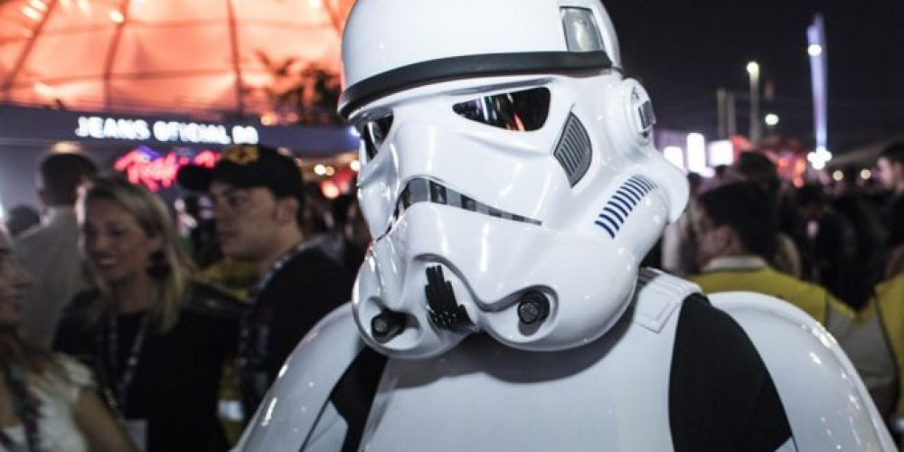 Apple Acquires Faceshift, The Maker Of Motion Capture Tech Used In Star Wars