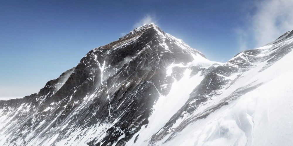 Climb Mt. Everest With Solfar's Everest VR!