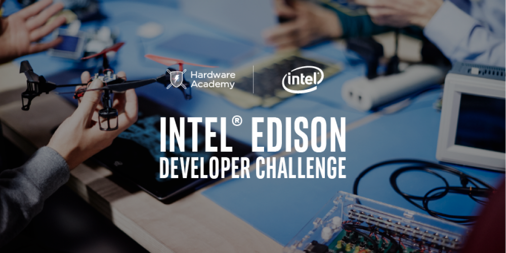IOT Education Startup Hardware Academy Launches First Joint Competition With Intel