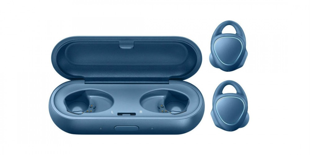 Samsung To Launch 'Gear IconX' With $199 Price Tag Later This Year