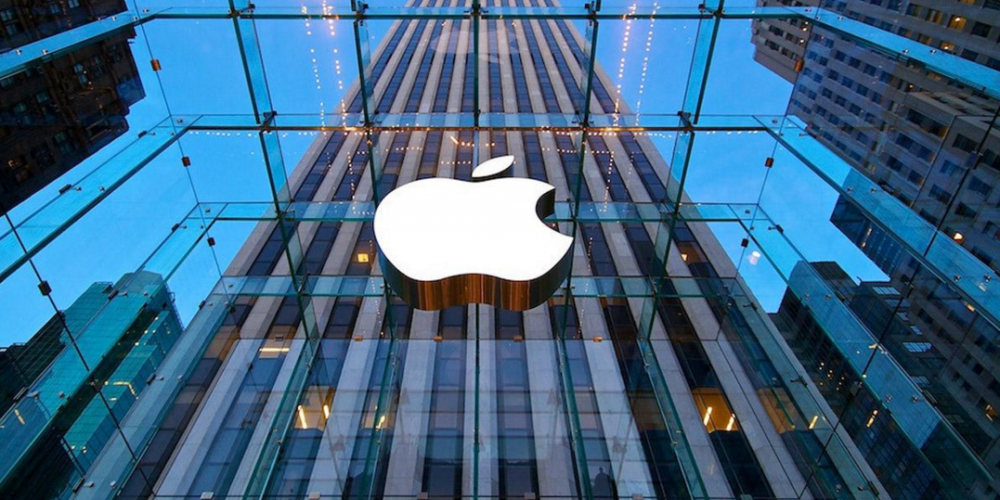 Evidence That Virtual Reality Is The Next Big Thing For Apple
