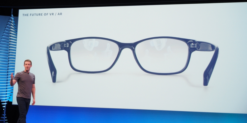 Facebook Is Now Expected To Focus On AR Glasses