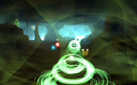 """Mikavaa announces new Virtual Reality game """"Glubsch"""""""