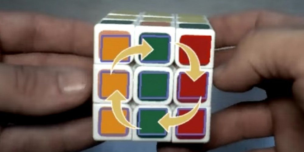 You Can Now Use AR To Solve A Rubik's Cube!
