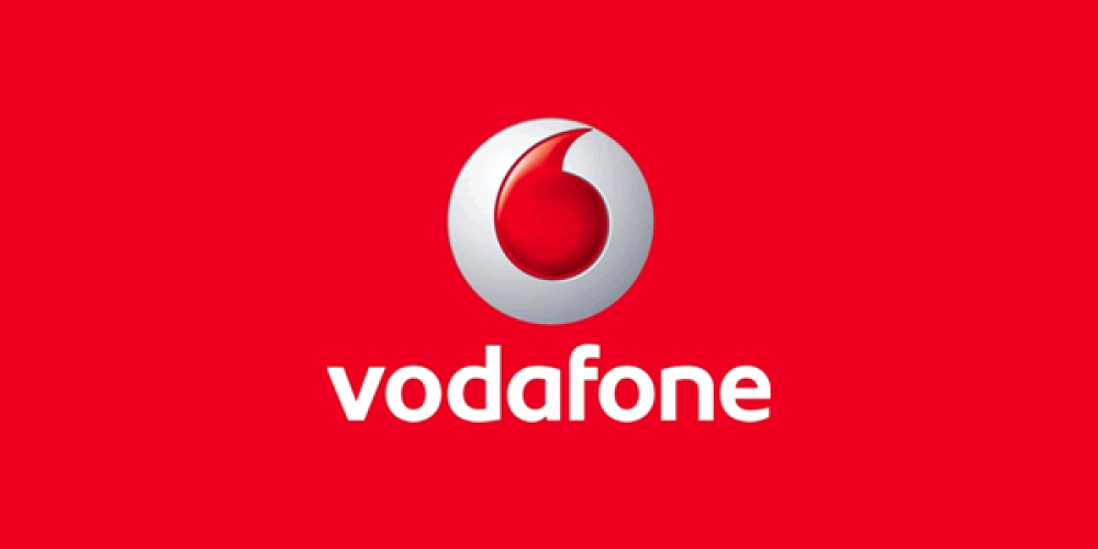Vodafone Coming Up With Big Plans With IOT Technology