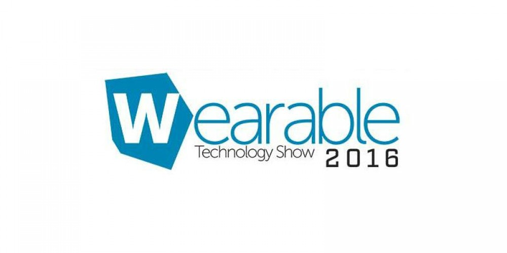 Wearable Technology Show 2016 | Santa Clara, CA | October 4 – 5, 2016