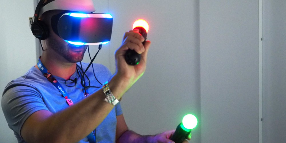 Mixed Reality – The Next Step for Virtual Reality Gaming