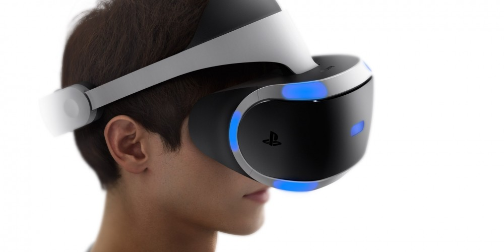 Sony's new Morpheus system will be even cooler by 2016
