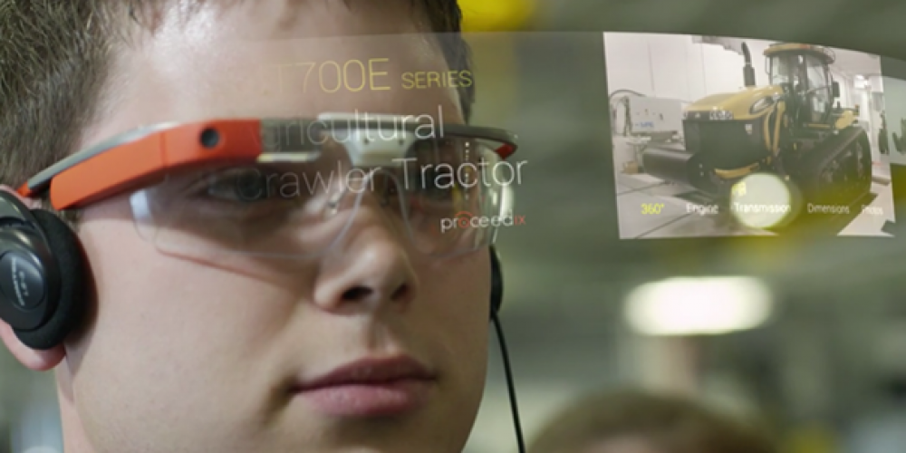 Smart glasses in enterprise? It all depends on what you're looking for.