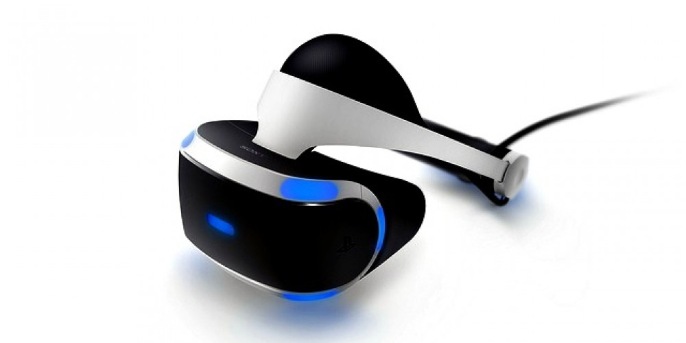 Everything You Need To Know About Sony's Virtual Reality Headset