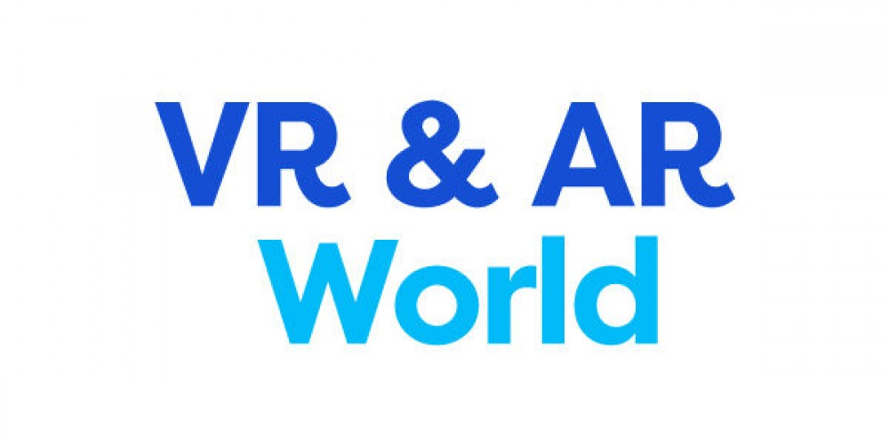 VR & AR World 2016 | London, UK | October 18 – 20, 2016