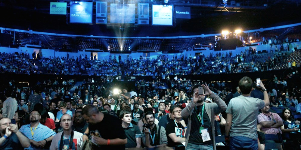 Video Game Makers Expressed Great Interest In VR At E3