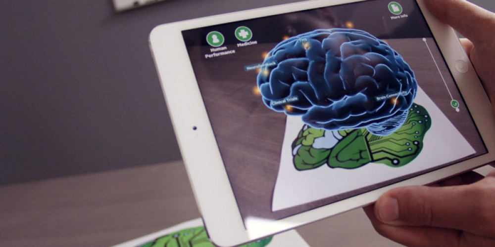 Augmented Education: 22 AR and VR Classroom Apps