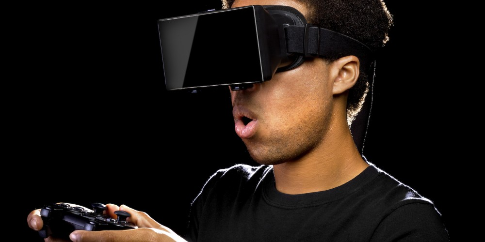 The Lantern VR Game Experience