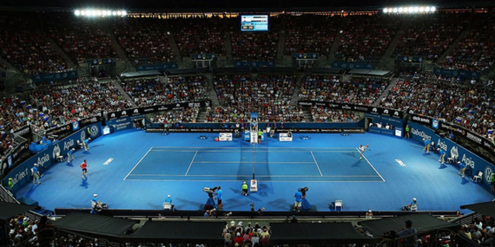 Infosys Powers Tennis Fans,  A Virtual Reality Experience