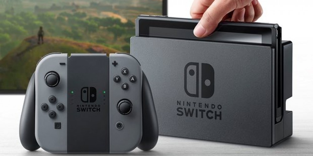 Nintendo's Switch Expected To Have Virtual Reality Support
