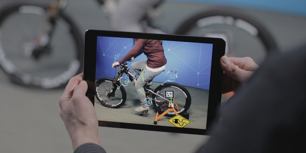 Augmented Reality is a Disruptive Technology, Says Goldman Sachs