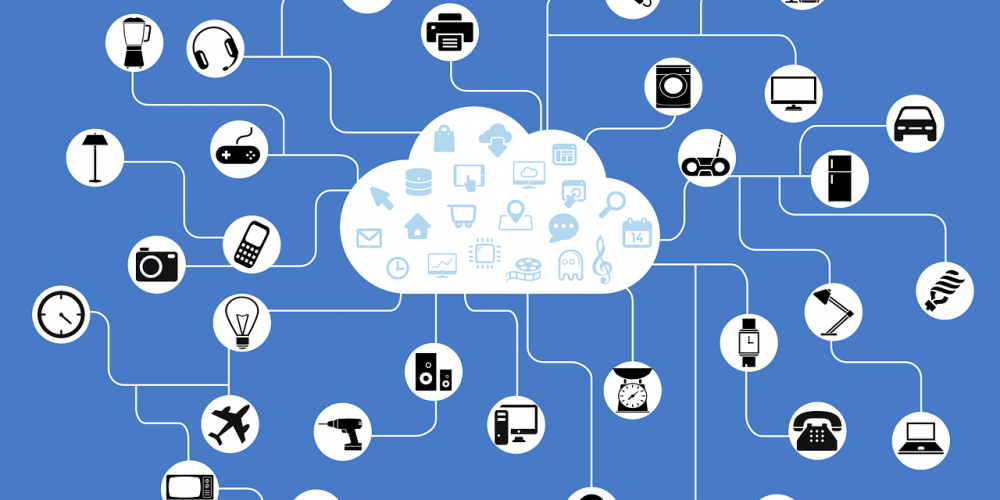 Why retail requires the Internet of Things