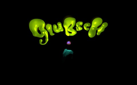 Glubsch - Splash screen