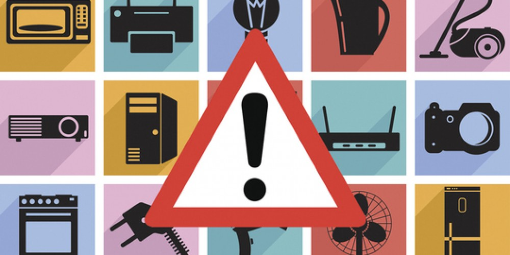 The Dangers of the Internet of Things or IoT