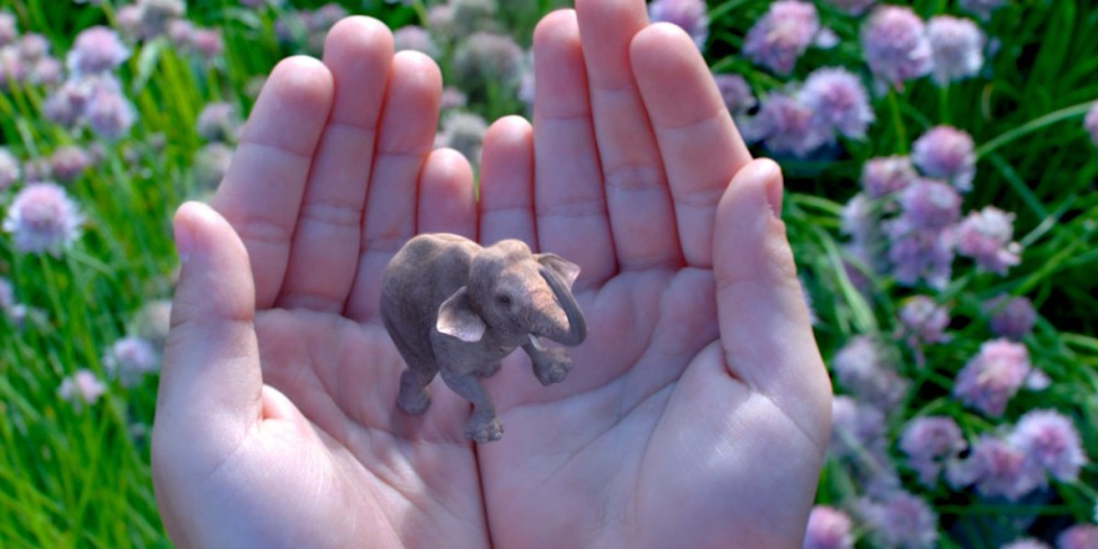 The promise of Magic Leap
