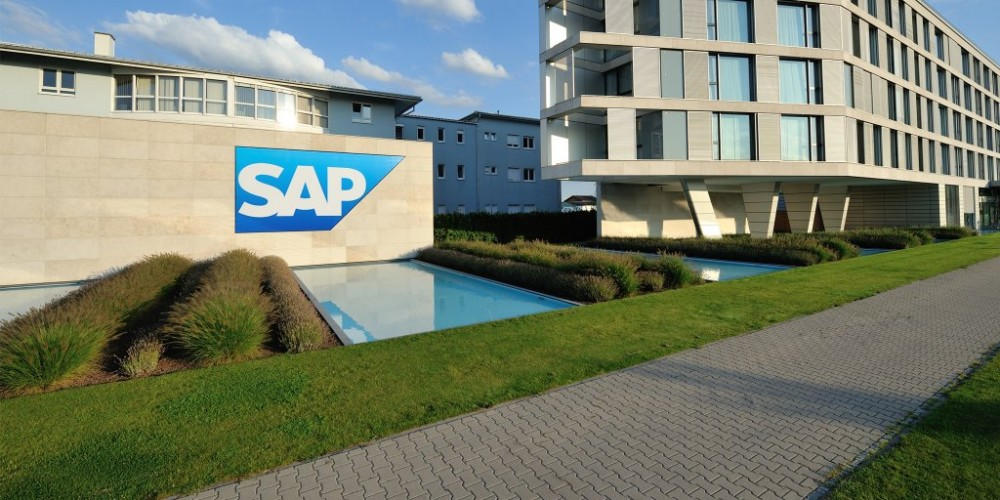 SAP Plans to Invest $2.2 Billion in the Internet of Things by 2020