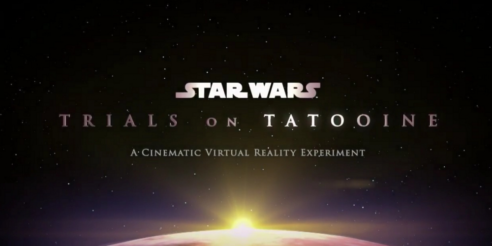 """""""Luke Skywalker"""" Unveils a New Virtual Reality Program for Pediatric Patients at Florida Hospital"""
