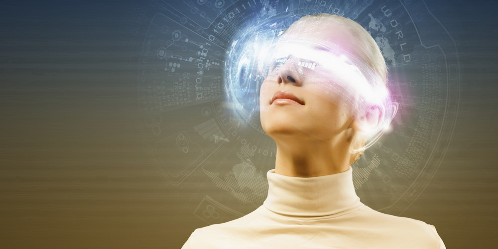 The Future of Augmented Reality is Contextual