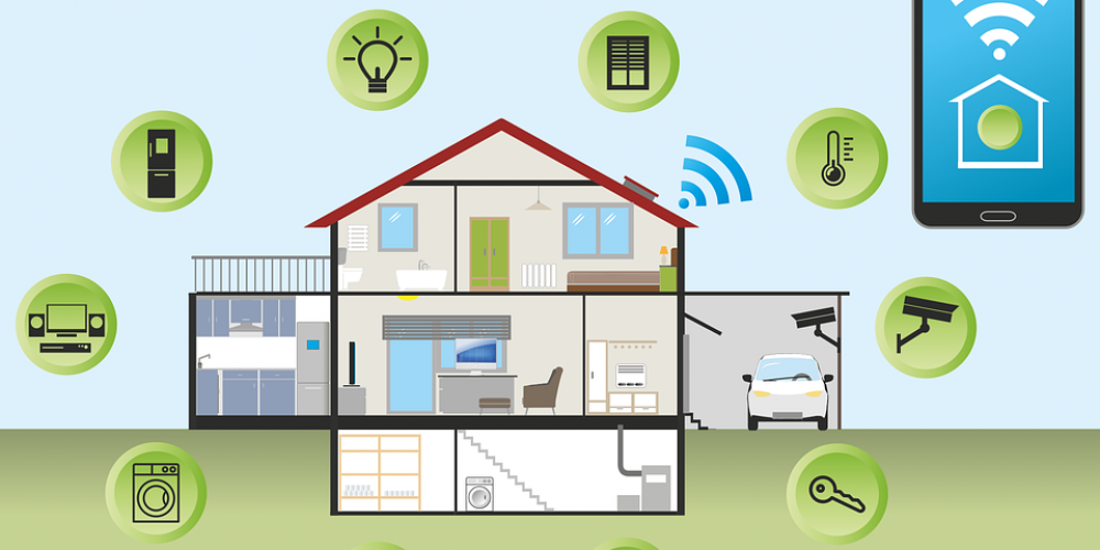 IoT Home Devices: Making Daily Life Practical