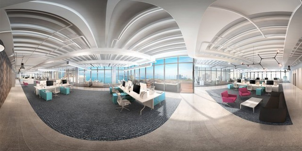 How Virtual Reality App May Revolutionize the Real Estate Industry