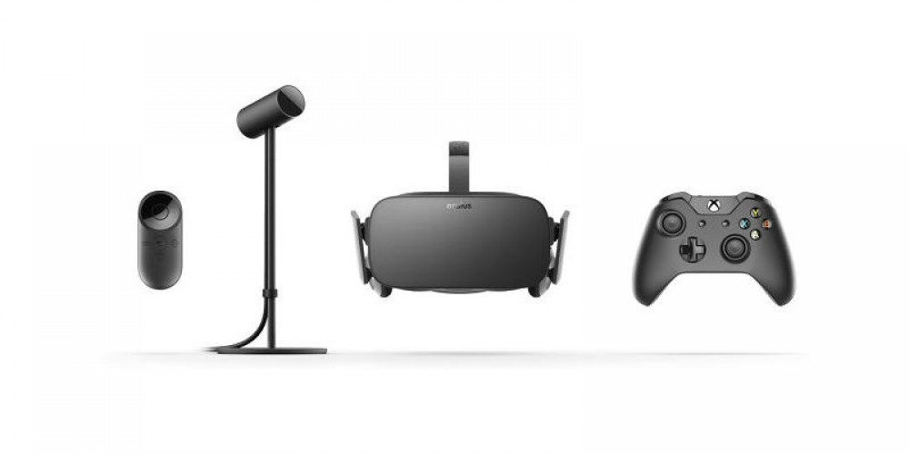 Expectations Meet Reality As Facebook Ships Oculus Rift!