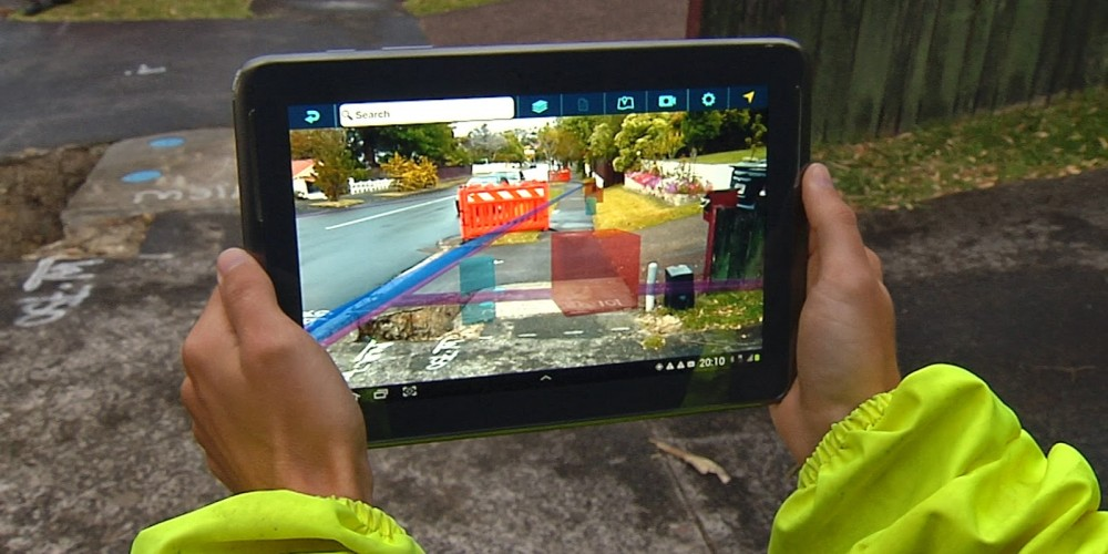 San Diego Gas & Electric Embraces Augmented Reality & IoT
