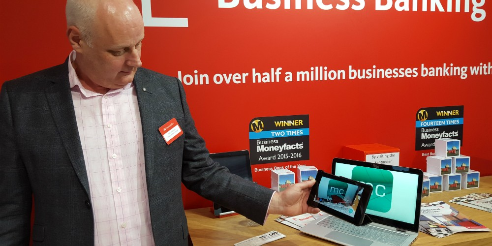 Design Engineer Uses Augmented Reality To Protect IP
