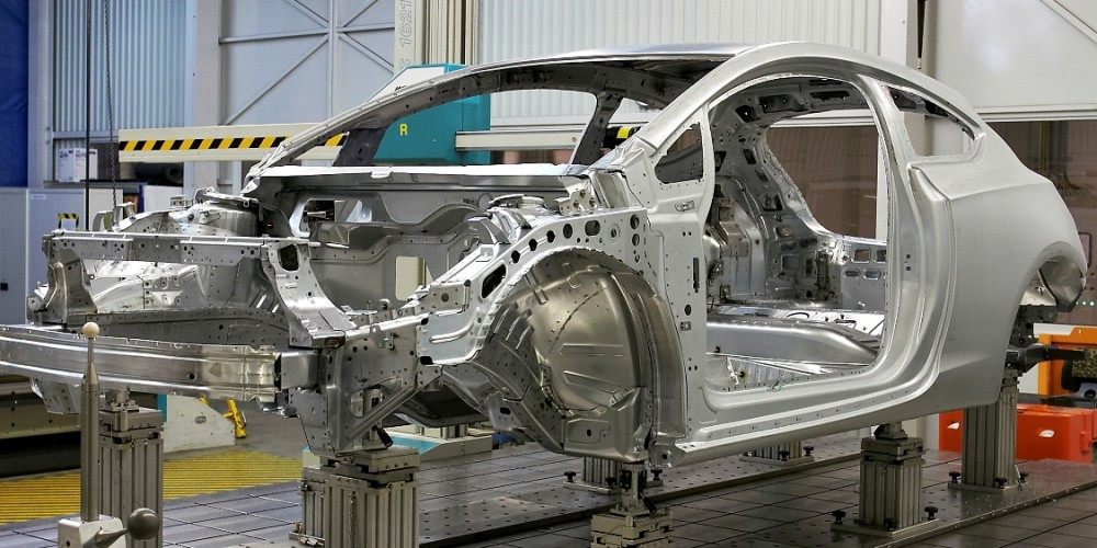 Automotives – The Rise of the Machines