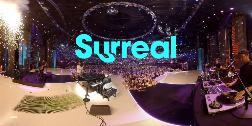 STX Entertainment acquires VR studio Surreal