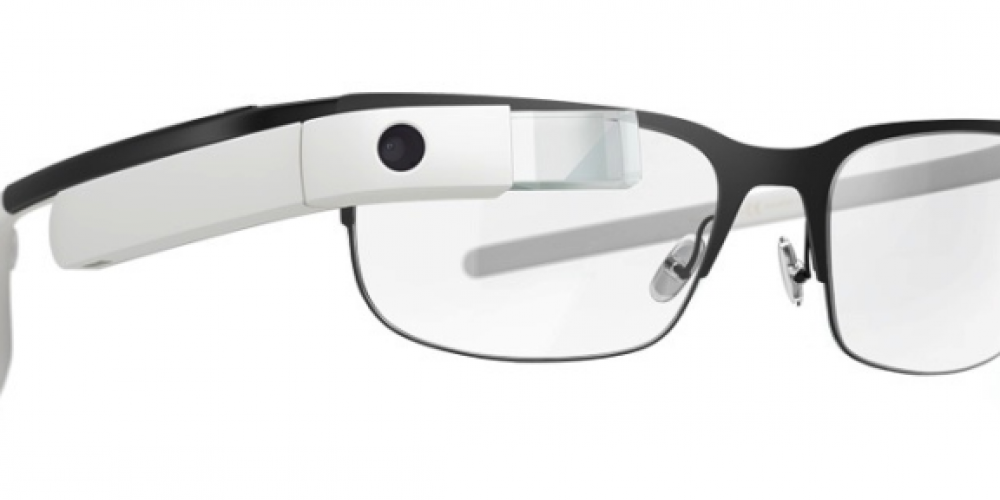 Building Your First Google Glass App