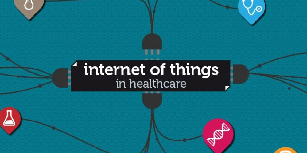 3 Significant Uses Of IoT In Healthcare Industry