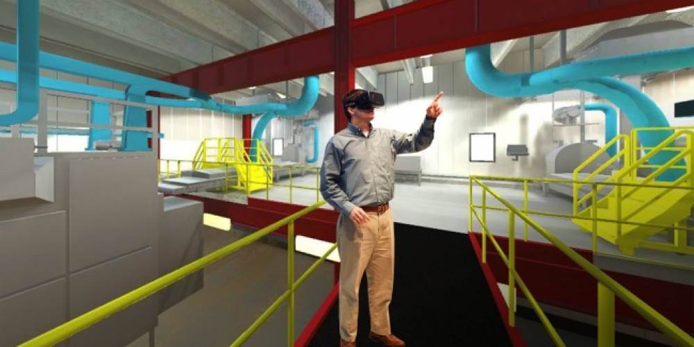 What are the Crucial Advantages of Virtual Reality in Food Processing?