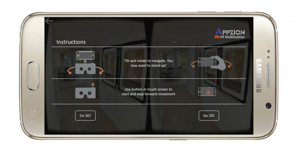 Appzion Uses AR & VR To Improve Safety And Productivity At Workplace!