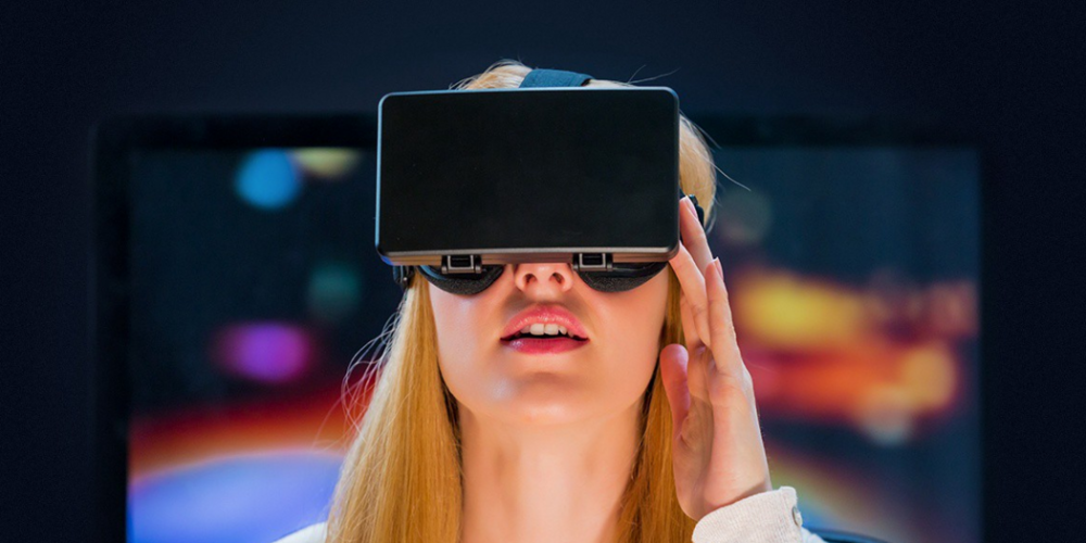 Banking Sector Is Expected To Use VR By Next Year