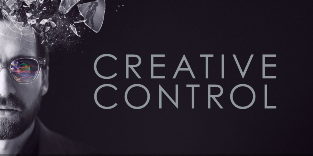 Ben Dickinson's 'Creative Control' Depicts The Impact Of AR & VR On Human Life