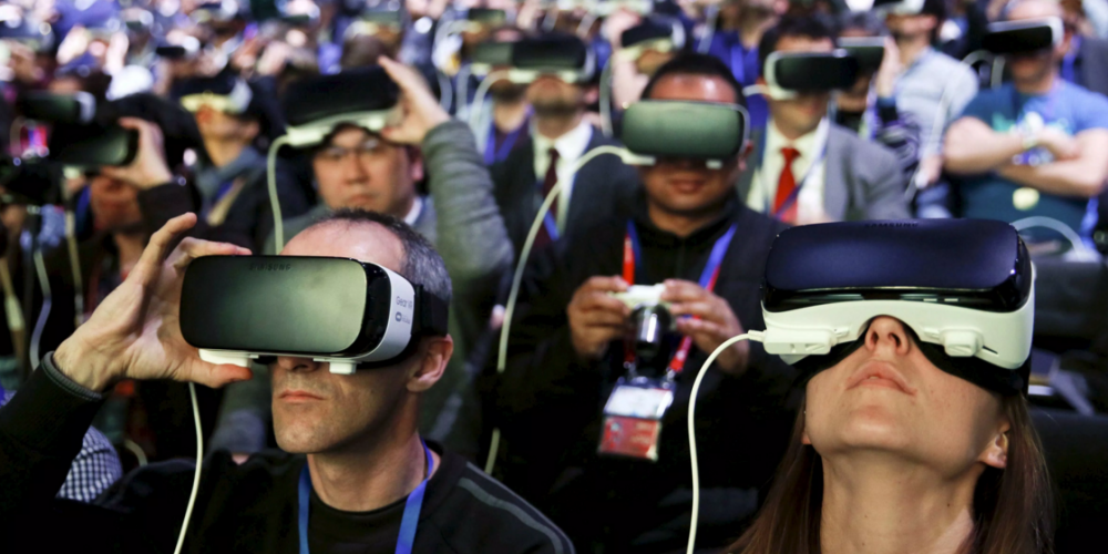Facebook Looking Forward To Better Interactions In Virtual Reality